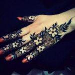 Bridal Eid Mehndi Designs