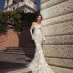 Julie Vino Summer Glamour Bridal Dresses 2016