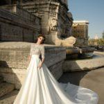 Julie Vino Summer Glamour Bridal Dresses