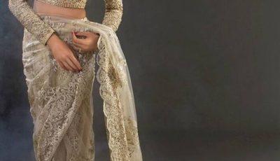 Summer Formal Bridal Wear By Nadia Farooqui 2016