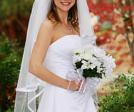 Summer Wedding Hairstyles With Veil For This Season