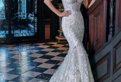 Le Secret Royal Galia Lahav Wedding Collection