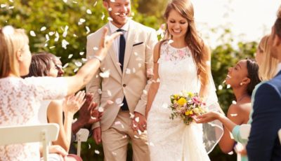 7 Wedding Planning Tips To Have A Unique Wedding Experience