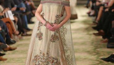 Fancy Bridal Formal Wear Modern Dresses 2017-18