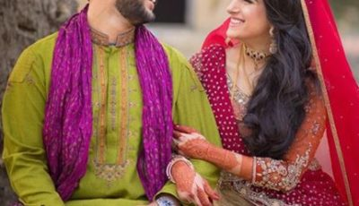 Groom Mehndi Kurta Designs For Men In 2018