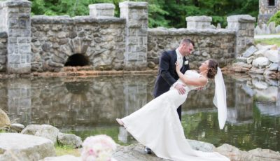 Choosing the best outdoor wedding destination