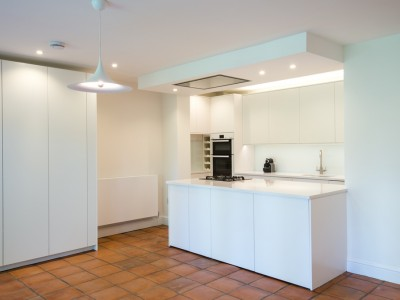 Belsize Park kitchen 2