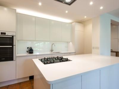 m_Belsize Park London Kitchen