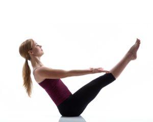 Free Yoga Class – 27th September