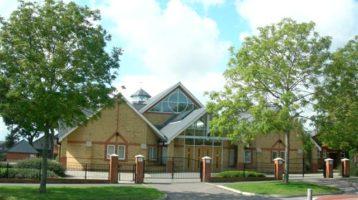 St Michael & All Angels, Leigh Park, Havant