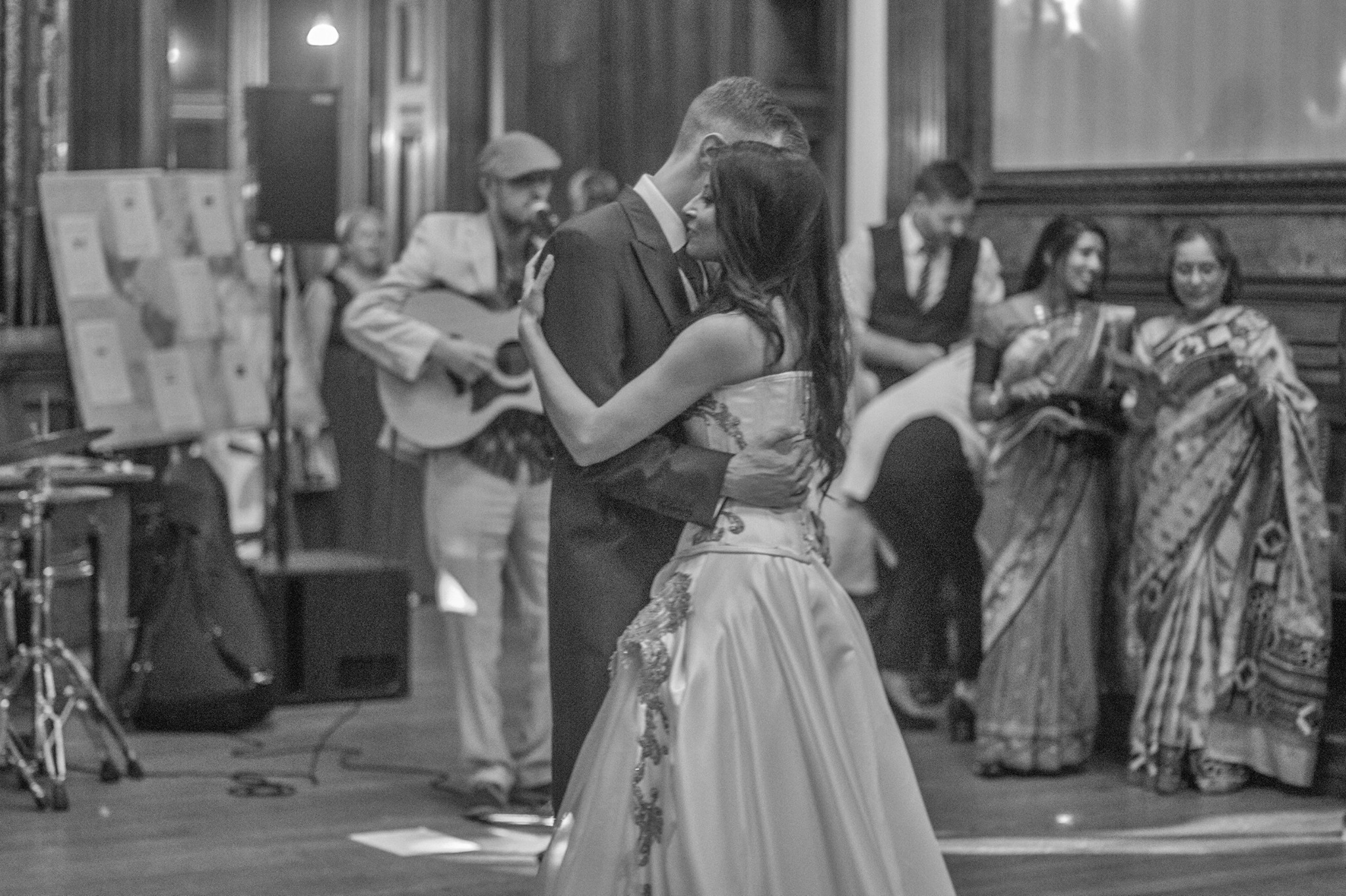 Renny First Dance Wedding Music