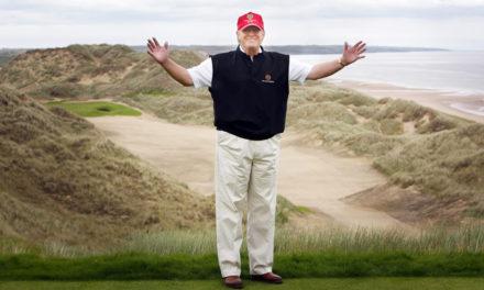 Inside Trump's Environment