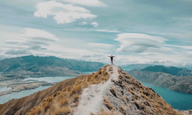 Six Signals: New Zealand is preparing for a sustainable future