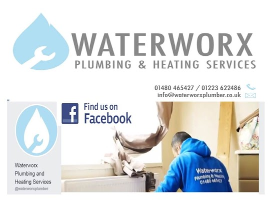 Waterworx Facebook