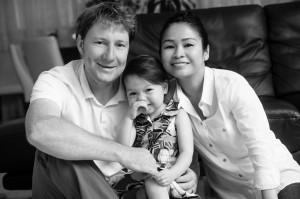 John's Family