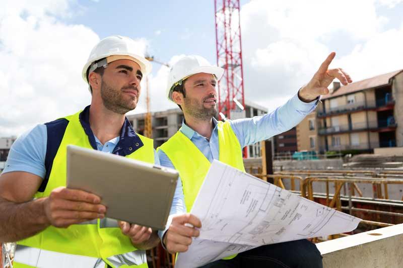 Construction Workers Contractors
