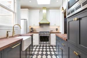 modern-kitchen-black-white