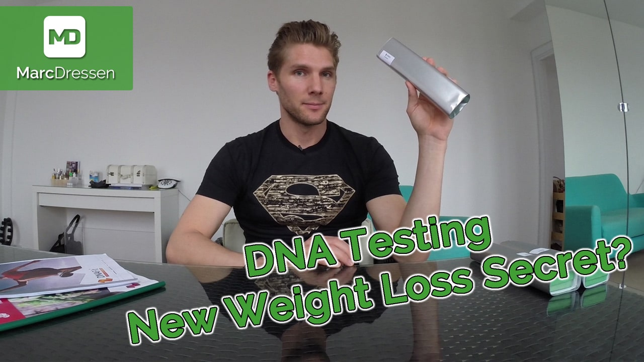 Is DNA Testing The New Secret To Weight Loss And Six Pack Abs? – How To Do A Swab Test? – DNAFit Tests