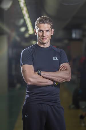 personal trainer london baker street marc dressen top personal training london