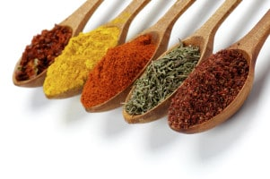 How To Lose Weight - Secret Powers Of 5 Herbs And Spices You Need To Know! (Weight Loss)