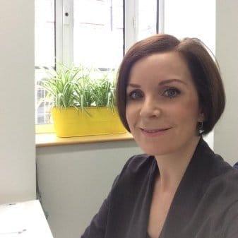 Kirsty J Personal Training London Testimonial