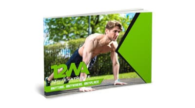 12weekATHLETE Bodyweight Workout Program