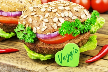 What You Need To Know Before Adopting A Vegetarian Diet?!