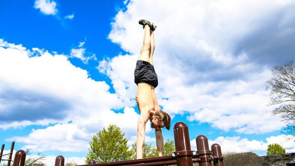 The Rising Popularity Of The Bodyweight Workout – Why Is Bodyweight Training So Effective?