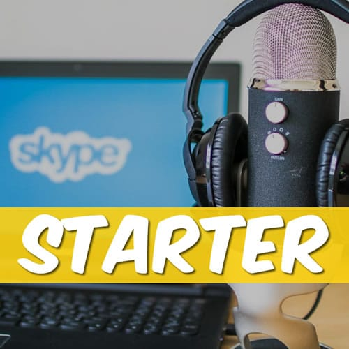 online coaching starter