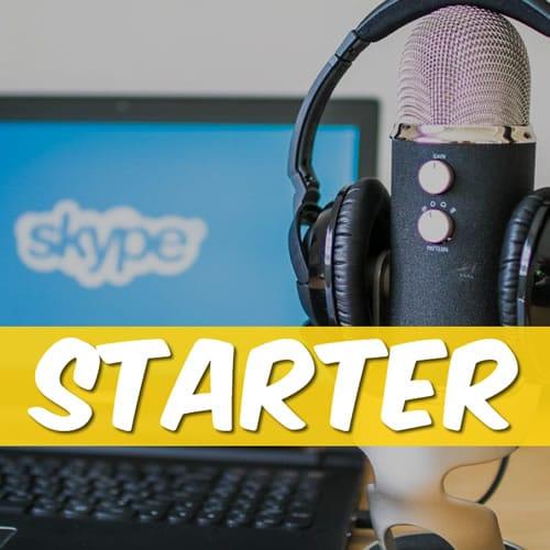 Online Coaching [STARTER 5]