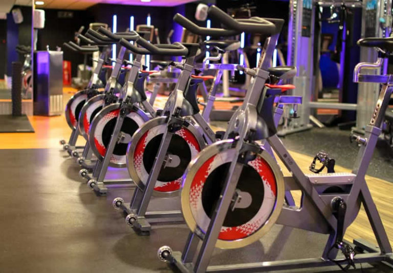 Superior Cardiovascular Fitness