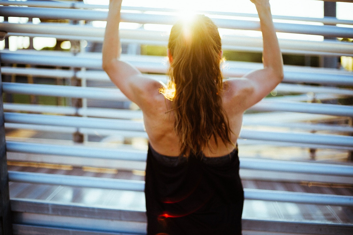 How Often Should You Be Exercising?