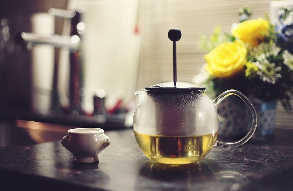 Time For A Cuppa? What You Should Know About Green Tea Extract