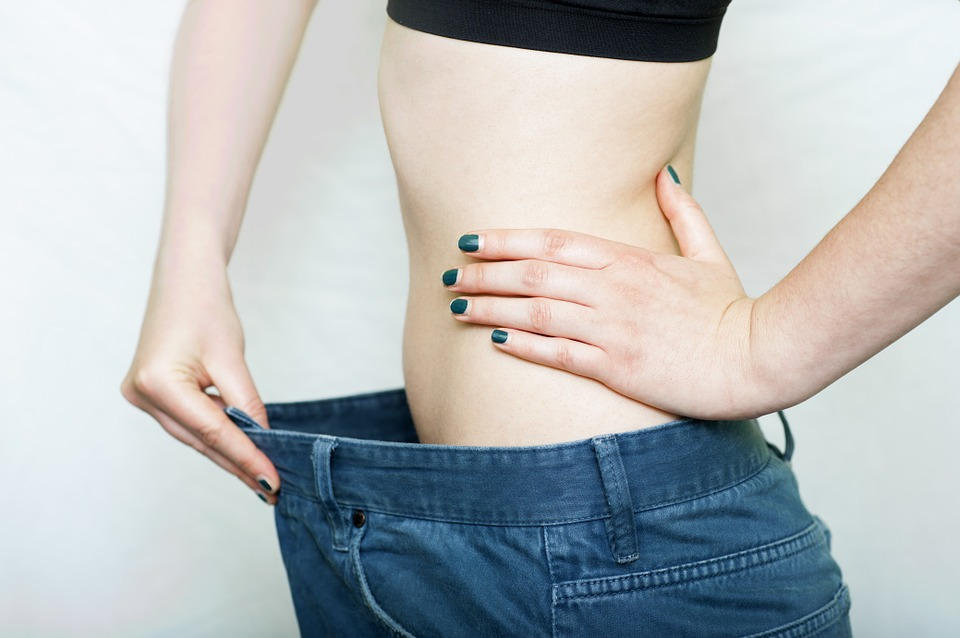 The Fit/Fat Debate: Can You Be Healthy And Overweight?