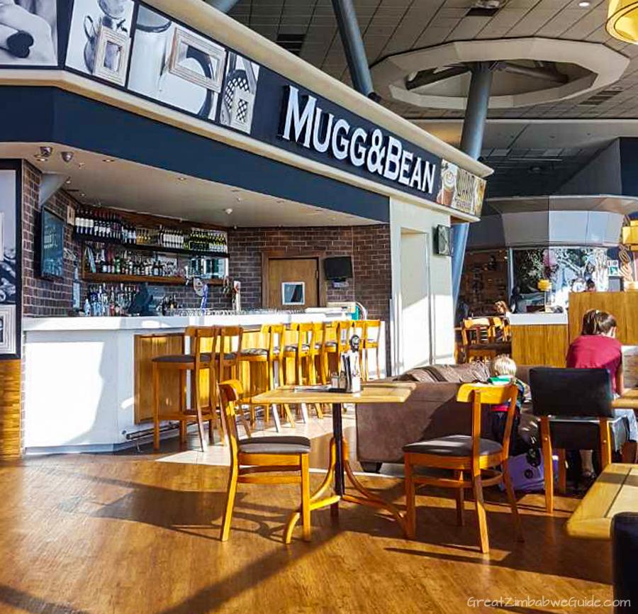 Transit through Johannesburg International Airport Transfer Info 07