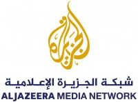 Al Jazeera Media Network Logo