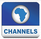 Website for Channels TV of Nigeria