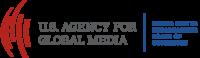 United States Agency for Global Media Logo