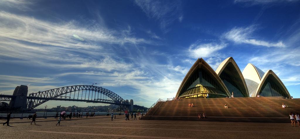 Proposal for new Australian International Broadcasting Corporation