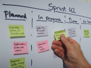 23-4 A surprisingly simple and effective project scheduling technique to try out right away!