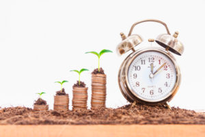 Time, money and energy