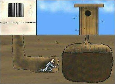Втеча з в'язниці