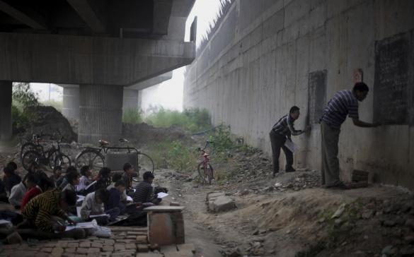 Школа в Індії