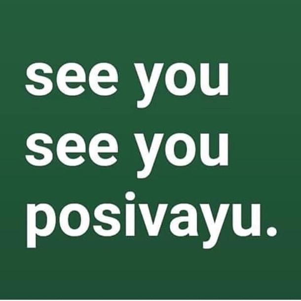 Мем про посівання. See you, see you, posivayu (сію, сію, посіваю)