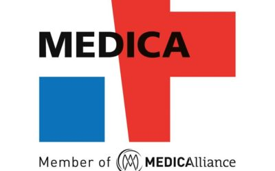 We are at Medica Trade Fair 2019!