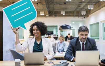 Dialogue between Managers and Employees