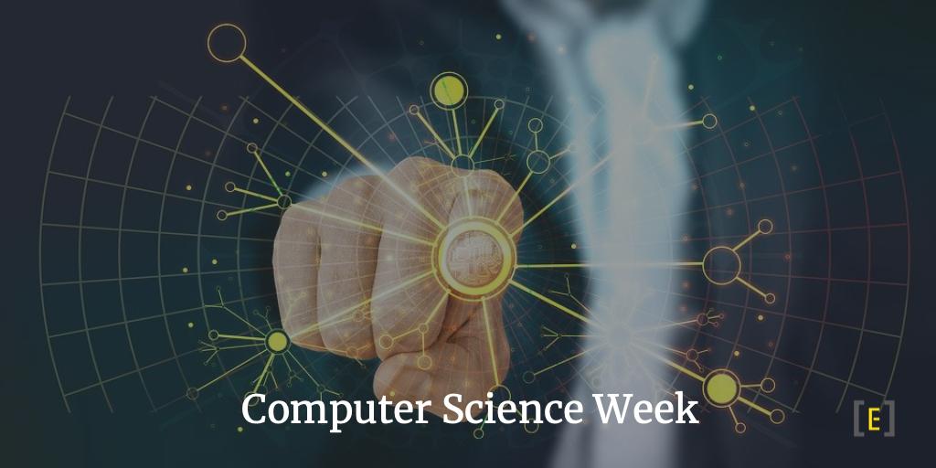 Computer Science Education Week 2019