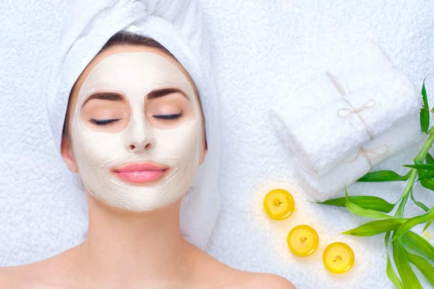 Facial Massage Benefits for glowing skin