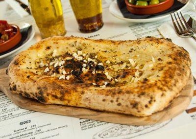 Garlic-Bread