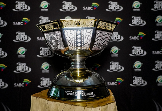 Mzansi Super League 2018 Points Table   MSL T20 2018 Results